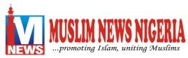 Muslim News Logo
